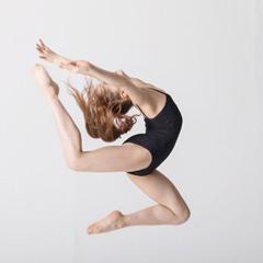 Kroužek gymnastika